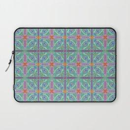 Color pattern no.5 Laptop Sleeve