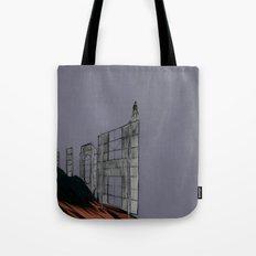 Hollywood Despair Tote Bag