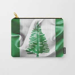 Norfolk Island Flag Carry-All Pouch