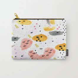 Otoño Color Carry-All Pouch