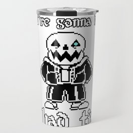 Undertale HW Style! Travel Mug