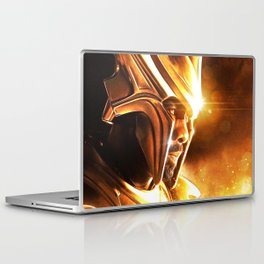 Heimdall Laptop & iPad Skin