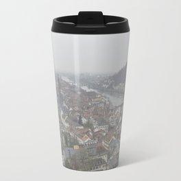 Heidelberg Mist Travel Mug