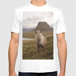 Kirkufell Pony T-shirt