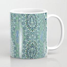 Mirror Pattern 1 Coffee Mug