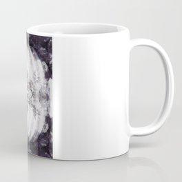 Floral Abstract Ribcage Coffee Mug