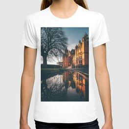 Kelvingrove Reflections. T-shirt