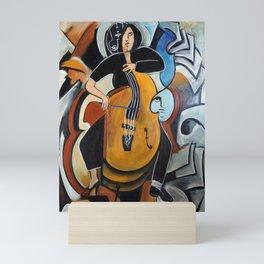 Virtuoso Mini Art Print