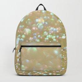 Champagne Backpack