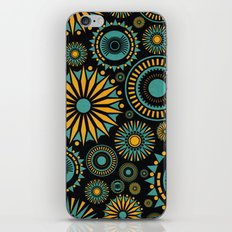 All That Jazz iPhone & iPod Skin