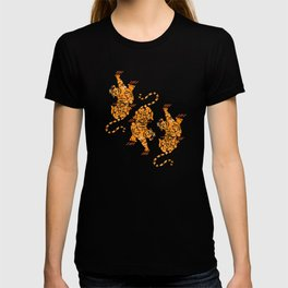 Tiger Trio T-shirt