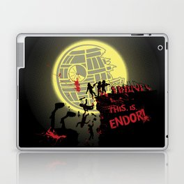 300 Ewoks Laptop & iPad Skin