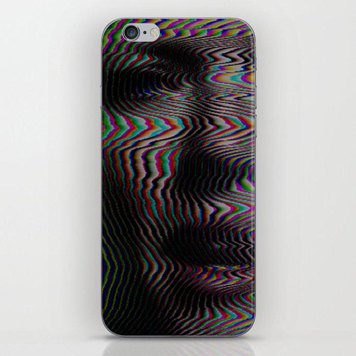royksopp iPhone Skin