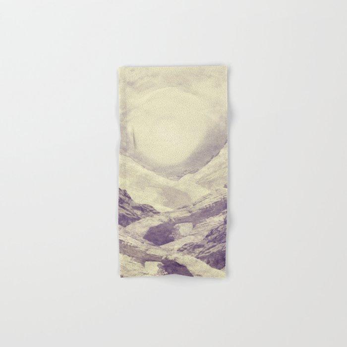 Sanctuary Hand & Bath Towel