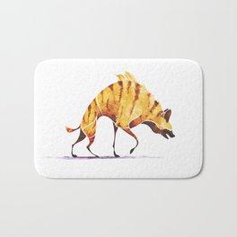 Hyena Bath Mat