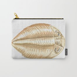 Trilobite Friend Carry-All Pouch