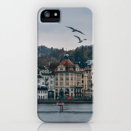 movement in time iPhone Case