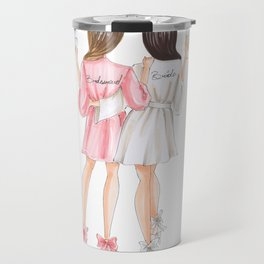 bridesmaids Travel Mug