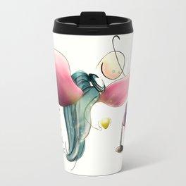 look within you  Travel Mug