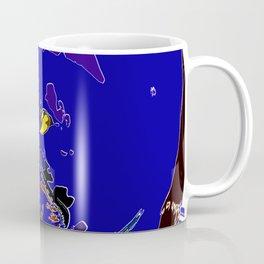 Juggler Folklife Coffee Mug