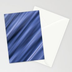 Abstract Water  Stationery Cards