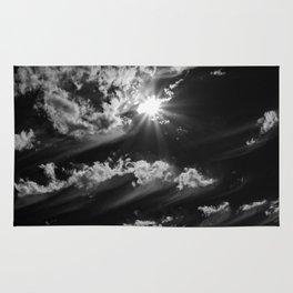 Cloud Melt Rug