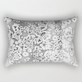 Organic Dark Matter - Interpretation II Rectangular Pillow