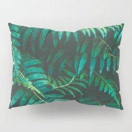 Ferns II Pillow Sham