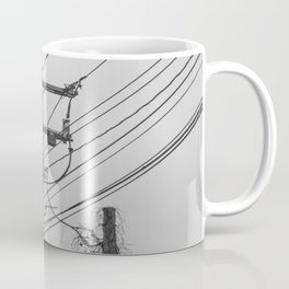 A Slow Takeover Coffee Mug
