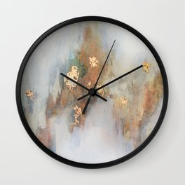 Be Free Wall Clock