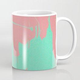 Girl meets Boy Coffee Mug