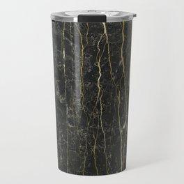 Black Onyx Travel Mug