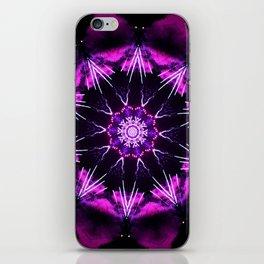 Villainous Villain iPhone Skin
