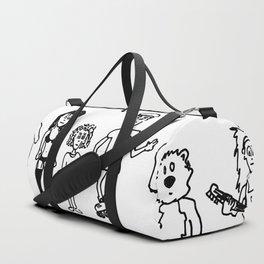 SOMA 2008 Duffle Bag