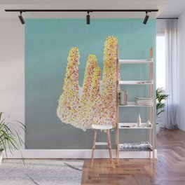 unicorn of the corals Wall Mural