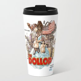 The Dollop Travel Mug