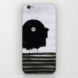 beach 2 (1959) iPhone Skin