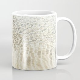 Beach Ripples Coffee Mug