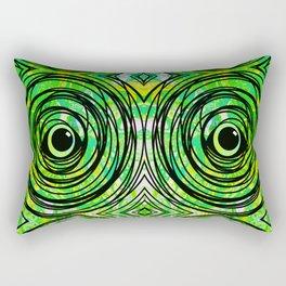 I see you Rectangular Pillow