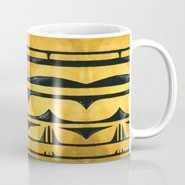 Allograpta Coffee Mug