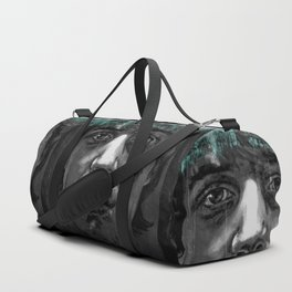 MAX in TRIER Duffle Bag