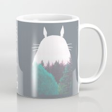 Troll of the Dreamland Forest Mug