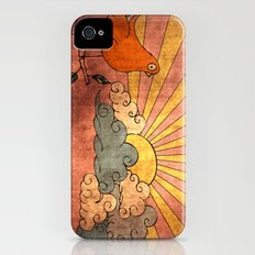 Birdie iPhone (4, 4s) Slim Case