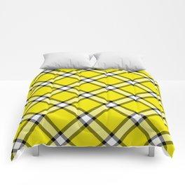 Cher Tartan Comforters