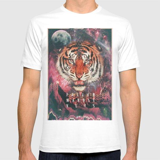 MYSTIC//TIGER T-shirt