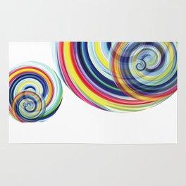 Swirl No. 1 Rug