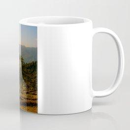 Nepalese valley  Coffee Mug