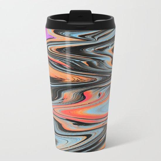 mndmlt Metal Travel Mug