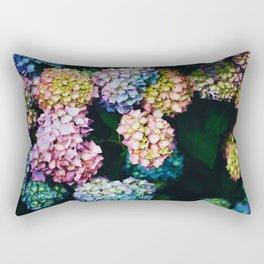 Bellissimi Fiori Rectangular Pillow