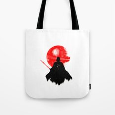 Dark Father. Tote Bag